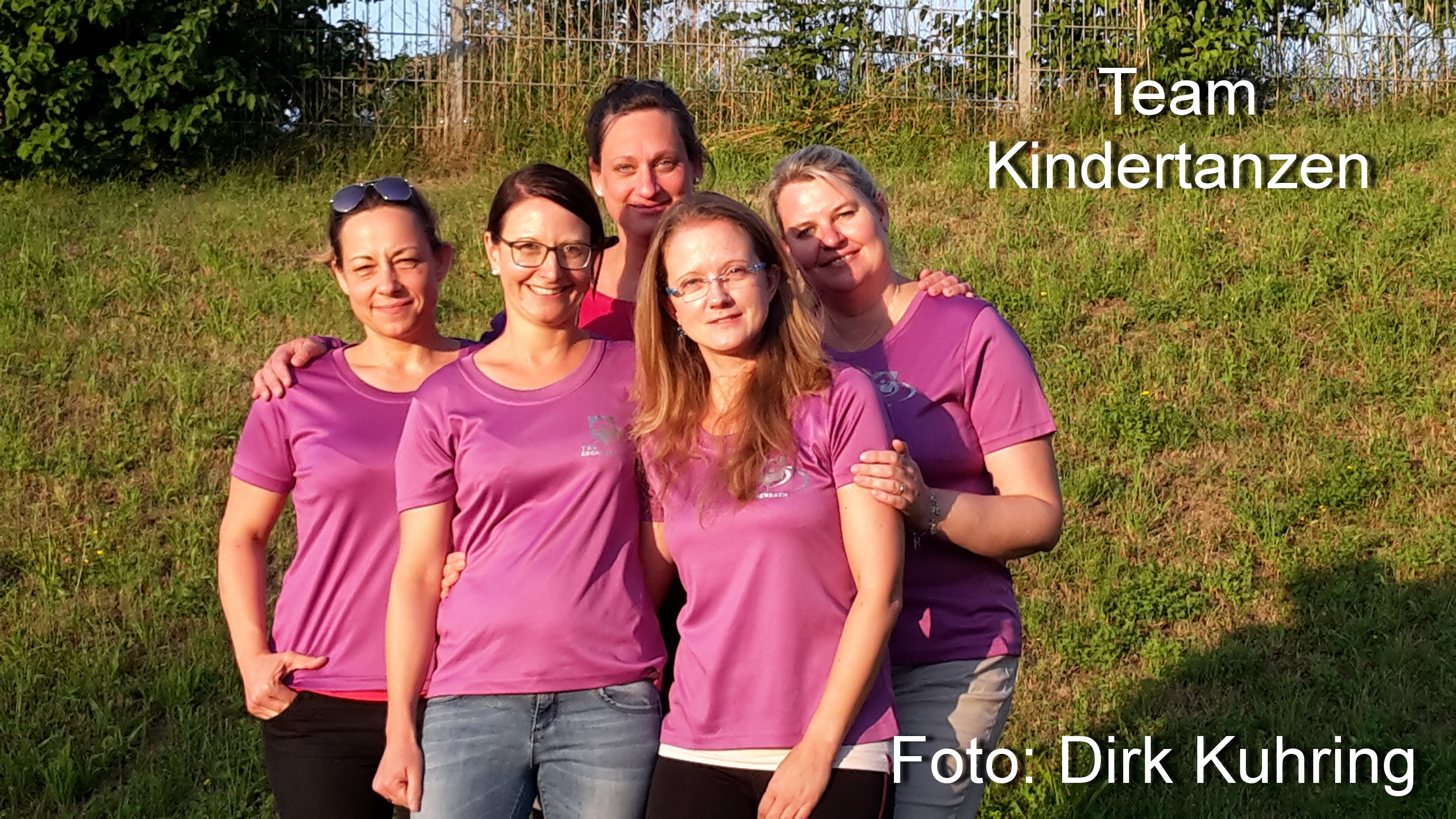 2018 Team Kindertanzen